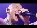 Last Show Chester Bennington/ Linkin Park-One More Light/ Birmingham 06.07.17
