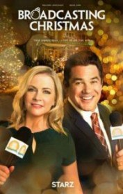 Рождественская Трансляция / Broadcasting Christmas (2016)