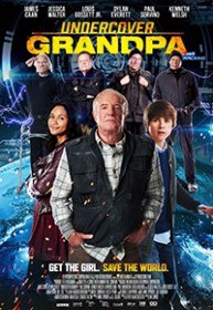 Дедушка под прикрытием / Undercover Grandpa (2017)