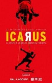 Икар / Icarus (2017)