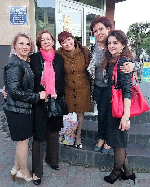 фото из альбома Наталии Петровой №15