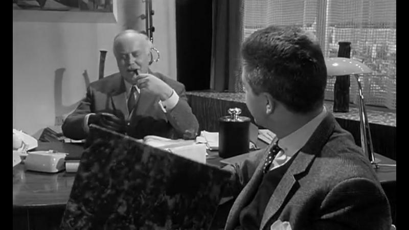 Дверь с семью замками (1962) - Die Tür mit den 7 Schlössern