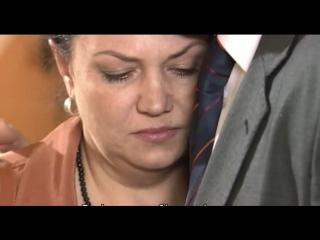 Аромат шиповника 16 серия