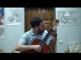 Рябинин Евгений - Этюд №5 (Виницкий А.)