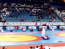 чемпионат мира в SOCHI по боевому самбо