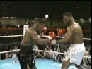Mike Tyson VS Tyrell Biggs 1987-10-16