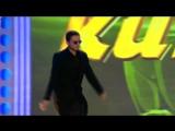 Днепр - Голосящий КиВиН _ КВН-2013. Музыкальный фестиваль в Юрмале