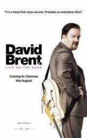 Дэвид Брент: Жизнь в дороге / David Brent: Life on the Road (2016)