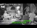 В Лондоне посетители бара выгнали навязчивого грабителя стулом
