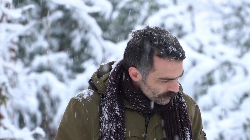 Oktay Üst Dağların Karı Gibi Official Video