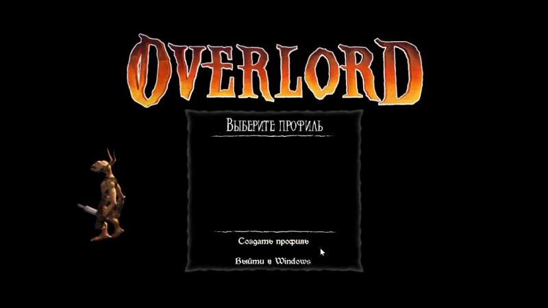 Overlord Raising Hell Стримчик