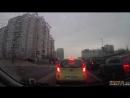 Зеленоград 7 апреля 2017г. Автобус сбил девушку на Панфиловском проспекте.