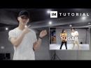 1Million dance studio Sugar - Maroon 5 / Eunho Kim