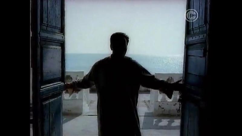 Сокровища Дамаска 2 серия 1998 приключения