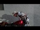 Харлей Дэвидсон и ковбой Мальборо 1991.
