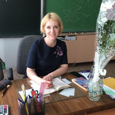 Ирина Кушнер