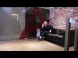 Ayno Hudson Thames - How I Want Ya _ Choreography (Dance Ver.)