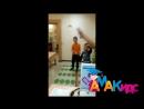 Танец крабиков на Сурикова, 31
