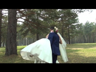 Ваге Эльнара - свадебный клип