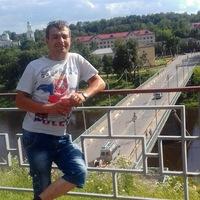 Анкета Алексей Зуев