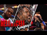 Обзор Hell in a Cell 2017 - КЛЕТКИ, ХАРДКОР И СОДОМИЯ (Synopsys)