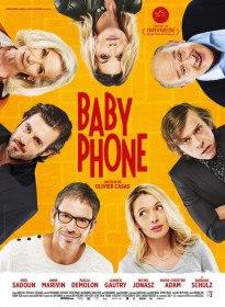 Радионяня / Baby Phone (2017)