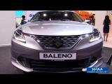 Suzuki Baleno 2018 Suzuki Jimny 2018 Toyota Land Cruiser 2018 Toyota ProAce Verso Van 2018 by auto-prodam.com
