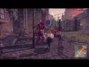 Прохождение NieR Automata 25 PS4 Парад во имя любви