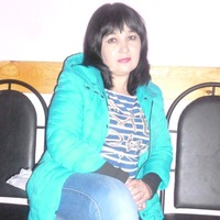 Наталия Григорьева