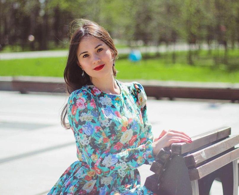 Резеда Набиуллина | Казань