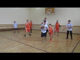 Z -CITY - Саврань (училище) 1 період