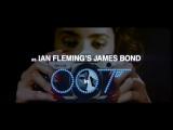 James Bond 007 Licence To Kill by Gladys Knight