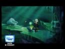 Русалочка 2: Возвращение в море в 19:30 на Канале Disney!