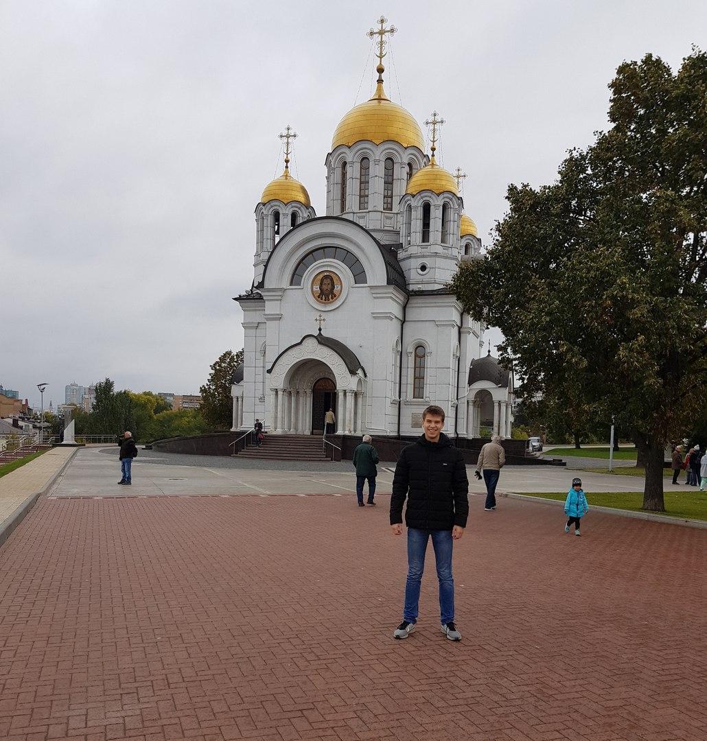 Стас Орлов, Иркутск - фото №2