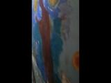 Что в моем доме становится с пустой стеной идейка нарисовать Ван Гога шикарна
