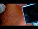 Ремонт дефектной матрицы ноутбука.Часть 2.Тест