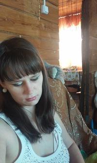 Шадрина Алена