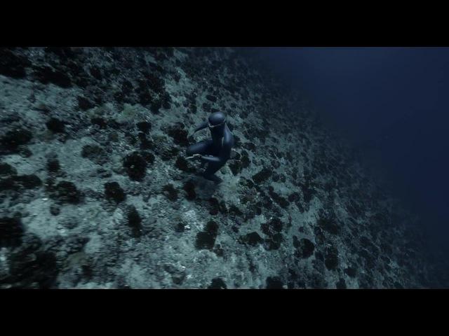 Гравитация в океане