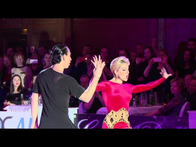 Michael Malitowski - Joanna Leunis | Show | Crystal Ball 2017