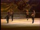 Fikrət Əmirov 1001 gecə iki pərdəli balet Moskva 1983