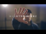 Shorty Fingerz ( One Peace Yes  Animals ) Omsk Siberia Russia Powermove