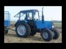 Трактор Беларус МТЗ-892.2 колесный