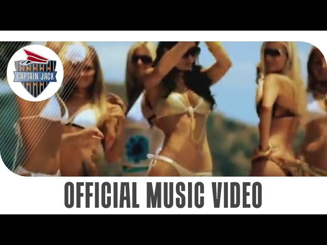 Captain Jack - People Like To Party [Official Video]