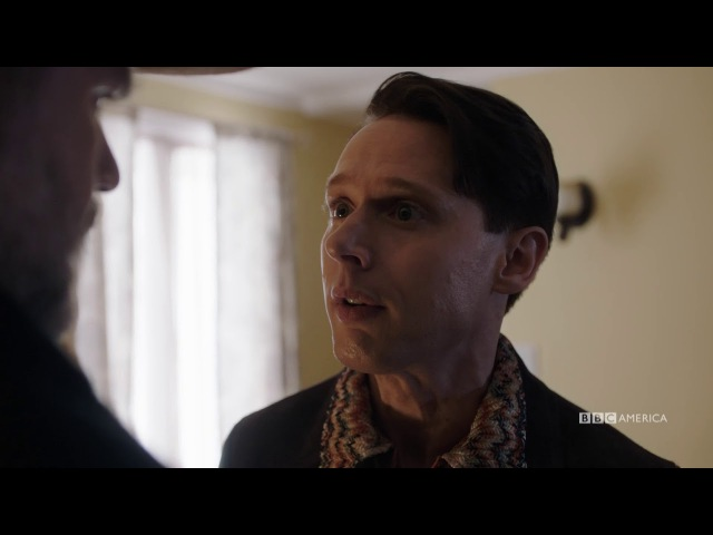 Dirk Gently's Holistic Detective Agency | Season 2 Episode 3 Trailer | BBC America HD