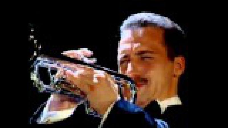 Д.Керн Дым;исполняет Ю.Кормушин (труба)