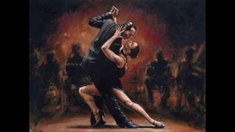 Nostalgias - Tango - Esteban Morgado