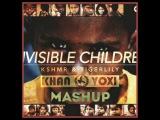 KSHMR &amp Tigerlily vs Sunset Live - Invisible Children (KHAN &amp VOXI Mashup)
