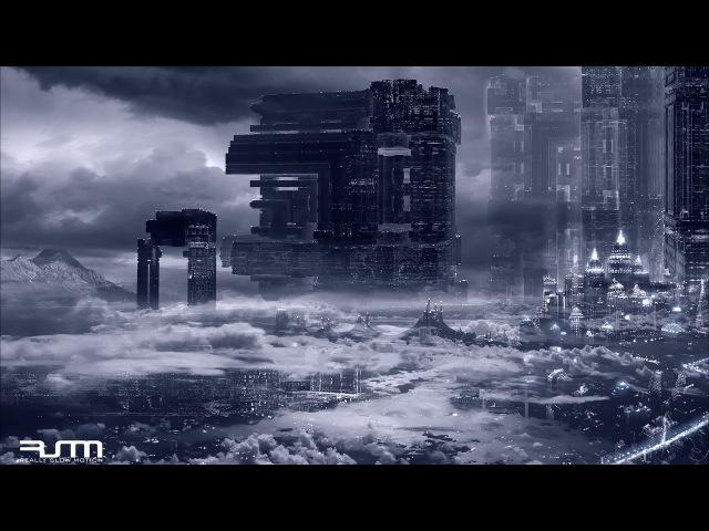 Really Slow Motion Epic North - Blizzard (Epic Hybrid Dramatic)