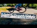 MTB STREET   PARK MAY 2017 BMX PARK ZAPOROZHE