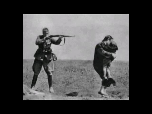 Письма фашистов с восточного фронта.